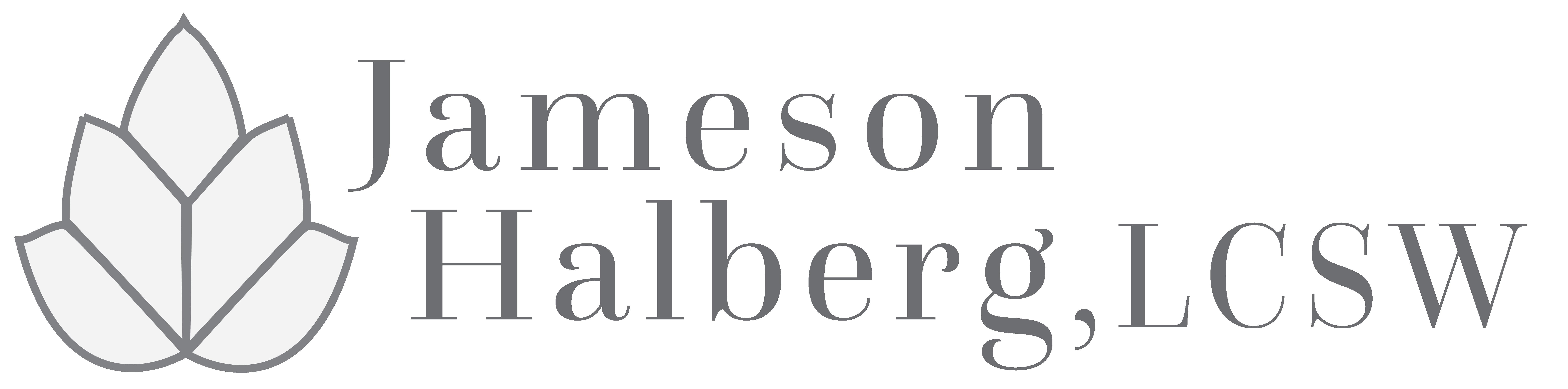 Jameson Halberg, LCSW